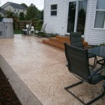 Stamped Concrete Nevada 4