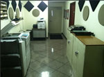 Concrete Floor Application - Office 2