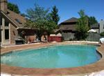 Pool Decks Elko, Nevada