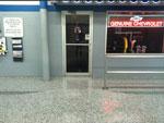 Concrete Showroom Floor 2
