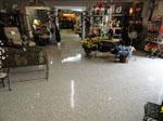 Concrete Showroom Floor 1