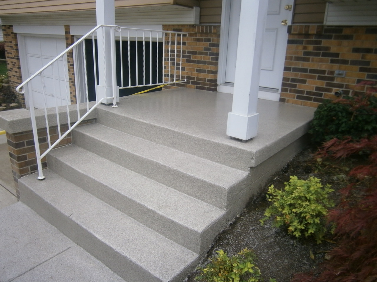 Graniflex Dukes Surface Solutions Nevada