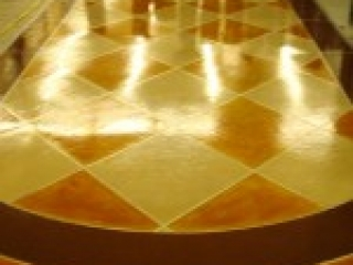 Stained Concrete Elko, NV   Dukes Surface Solutions