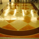 Stained Concrete Elko, NV | Dukes Surface Solutions