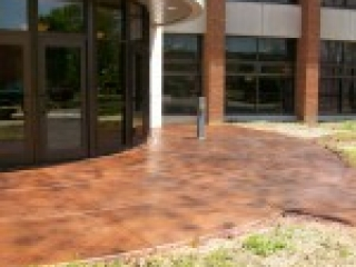 Stained Concrete Las Vegas, NV | Dukes Surface Solutions