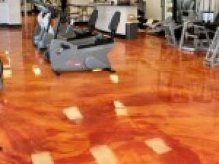 Marble Epoxy Flooring | Las Vegas Nevada | Dukes Surface Solutions