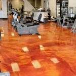 Marble Epoxy Flooring | Las Vegas Nevada | Dukes Surface Solutions