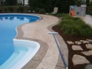Stamped Concrete | Las Vegas Nevada | Dukes Surface Solutions
