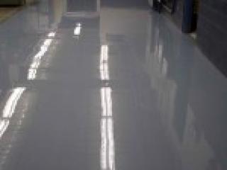 Resinous Flooring   Las Vegas Nevada   Dukes Surface Solutions