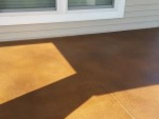 Stained Concrete Las Vegas, NV   Dukes Surface Solutions