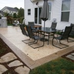 Stamped Concrete | Las Vegas Nevada | Dukes Surface Solutions