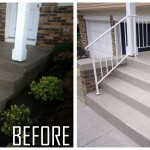 Graniflex Concrete Resurfacing | Las Vegas Nevada | Dukes Surface Solutions