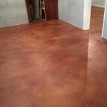 Marble Epoxy Flooring | Elko Nevada | Dukes Surface Solutions