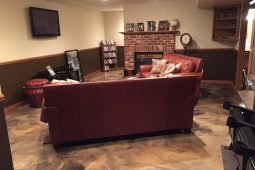 Stained Concrete Floors Las Vegas, NV | Dukes Surface Solutions