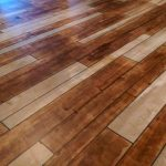 Concrete Wood Flooring | Elko Nevada | Dukes Surface Solutions